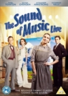 The Sound of Music Live - DVD