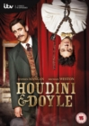 Houdini and Doyle - DVD