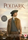 Poldark: Complete Series Two - DVD