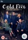 Cold Feet: Complete Series Nine - DVD