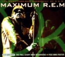 Maximum R.e.m. - CD