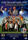 Ryder Cup: 2010 - Official Film - 38th Ryder Cup - DVD
