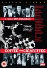 Coffee and Cigarettes - DVD