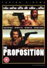 The Proposition - DVD