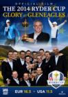 Ryder Cup: 2014 - Official Film - 40th Ryder Cup - DVD