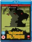 The Island of Dr. Moreau - Blu-ray