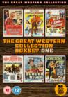 The Great Western Collection: One - DVD