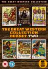 The Great Western Collection: Two - DVD