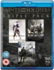 Saints and Soldiers Triple Pack - Blu-ray