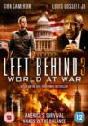Left Behind 3 - World at War - DVD