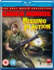 Missing in Action - Blu-ray