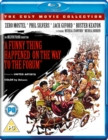 A   Funny Thing Happened On the Way to the Forum - Blu-ray