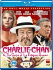 Charlie Chan and the Curse of the Dragon Queen - Blu-ray