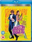 Austin Powers: International Man of Mystery - Blu-ray