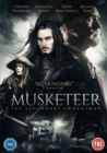 Musketeer - DVD