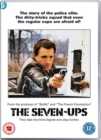 The Seven-ups - DVD