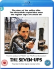 The Seven-ups - Blu-ray