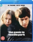 The Panic in Needle Park - Blu-ray