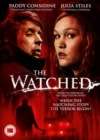 The Watched - DVD