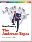 The Anderson Tapes - DVD
