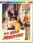 The Mad Magician - Blu-ray