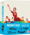 William Castle at Columbia: Volume 2 - Blu-ray