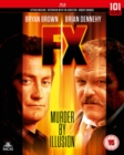 F/X - Murder By Illusion - Blu-ray