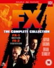 F/X - The Complete Illusion - Blu-ray