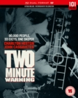 Two Minute Warning - Blu-ray