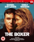 The Boxer - Blu-ray