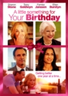 A   Little Something for Your Birthday - DVD