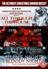 The Ultimate Christmas Horror Collection - DVD