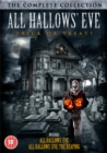 All Hallows' Eve: The Complete Collection - DVD