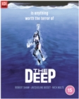 The Deep - Blu-ray