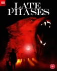 Late Phases - Night of the Wolf - Blu-ray