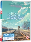 The Place Promised in Our Early Days/Voices of a Distant Star - DVD