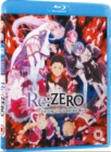 Re: Zero: Starting Life in Another World - Part 1 - Blu-ray