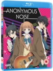 Anonymous Noise - Blu-ray