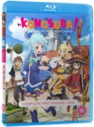 Konosuba: God's Blessing On This Wonderful World - Season One - Blu-ray