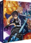 Sword Art Online: Alicization - Part One - Blu-ray