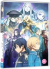 Sword Art Online: Alicization - Part Two - DVD