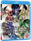 Code Geass: Lelouch of the Re;surrection - Blu-ray