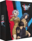 Full Metal Panic!: Invisible Victory - Blu-ray