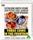 Three Coins in the Fountain - DVD