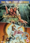 Romancing the Stone/The Jewel of the Nile - DVD