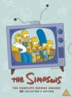 The Simpsons: Complete Season 2 - DVD