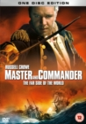 Master and Commander - The Far Side of the World - DVD
