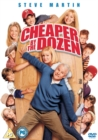 Cheaper By the Dozen - DVD