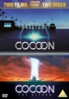 Cocoon/Cocoon 2 - DVD