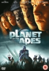 Planet of the Apes - DVD